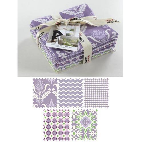 Выкройки ткани Gutermann Notting Hill, 45 см х 55 см, 5 шт7710288_Col 2Выкройки ткани Gutermann Notting Hill выполнены из 100% натурального хлопка и оформлены красивыми узорами. В комплекте 5 прямоугольных выкроек с разным дизайном. Выкройки ткани идеально подходят для декора и оформления творческих работ в технике скрапбукинг, а также для шитья, изготовления бижутерии, игрушек, бантиков и т.д. Ткань с оригинальным дизайном разнообразит вашу работу и добавит вдохновения для новых идей.