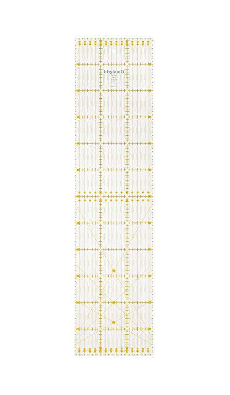 Линейка универсальная Prym Угол для пэчворка, с сантиметровой шкалой, 15 см х 60 см611308Универсальная линейка для пэчворка Prym Угол с сантиметровой шкалой выполнена из высококачественного прозрачного пластика. Разметки на линейке выполнены высокостойкой краской. Характеристики: Материал: пластик. Размер линейки: 15 см х 60 см х 0,3 см. Артикул: 611308.