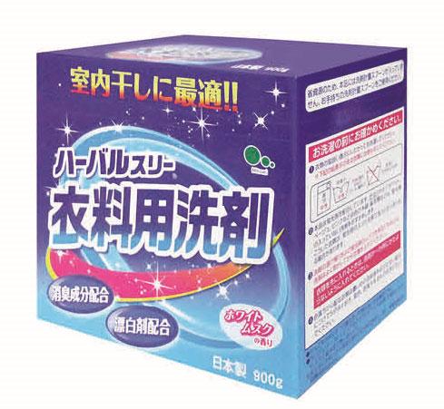 Стиральный порошок Mitsuei Herbal Three, с ароматом белого мускуса, 900 г060595Порошок идеально подходит для цветного белья, сохраняет цвета яркими, а волокна мягкими и объемными. Благодаря ферментам в составе порошка, он с легкостью справится даже с самыми стойкими загрязнениями, при этом не разрушая пигмент и структуру ткани. Порошок подходит для сушки белья в помещениях. Состав: ПАВ (15%, линейный акрил бензен сульфонат натрия), щелочной агент (соль угольной кислоты), стабилизатор (сульфат), смягчитель воды (алюминосиликат), оптический отбеливатель (флуоресцентный отбеливающий компонент), ферменты, отбеливатель.