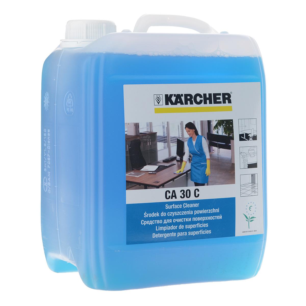 �������� �������� Karcher CA 30 �, ��� ������� ������������, 5 �/ 6.295-700.0