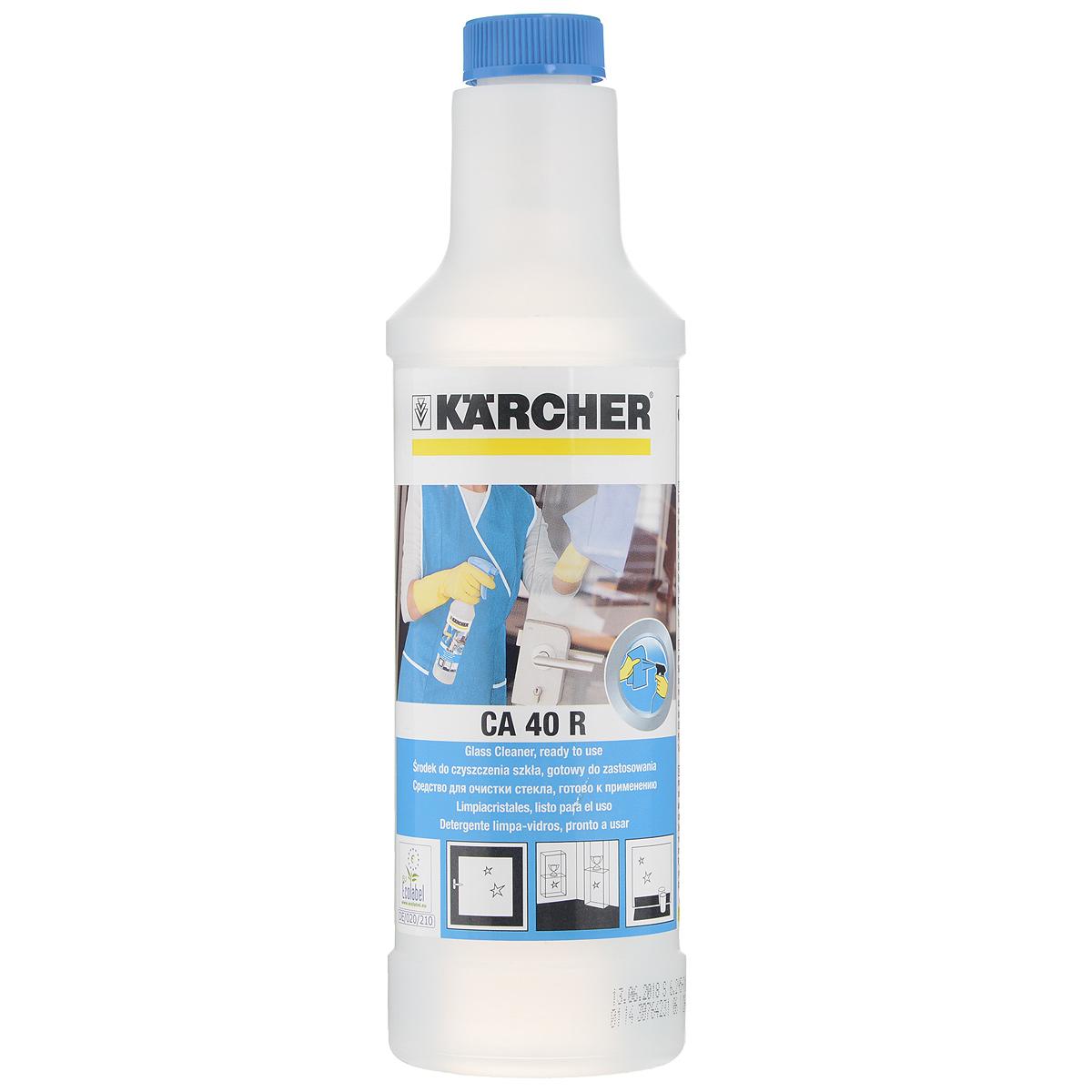 �������� �������� Karcher CA 40 R, ��� ������� ������, 500 �� 6.295-710.0