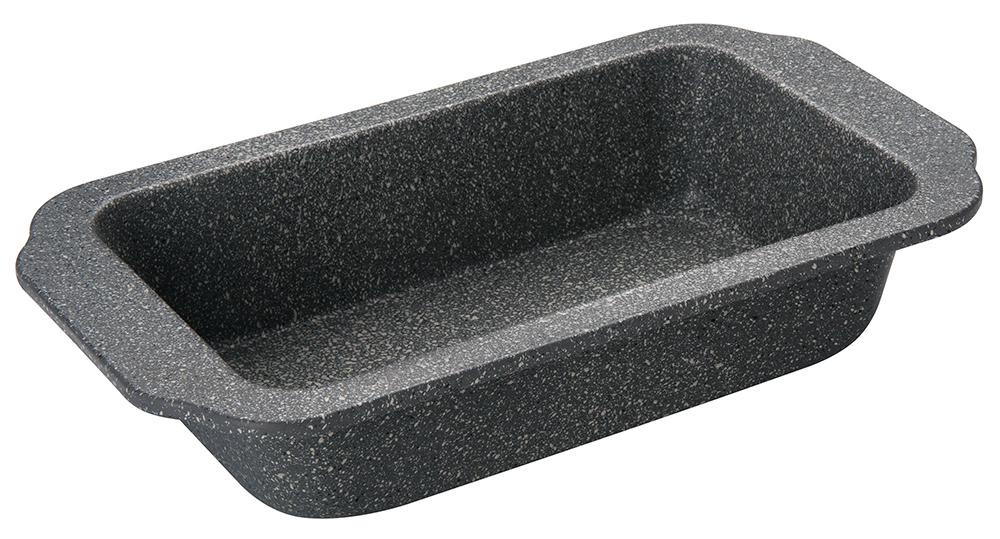 Форма для выпечки Regent Inox Linea Easy, прямоугольная, с антипригарным покрытием, цвет: серый, 31 см х 17 см93-CS-EA-22-02Прямоугольная форма для выпечки Regent Inox Linea Easy выполнена из углеродистой стали с двухсторонним антипригарным покрытием. Изделие оснащено удобными ручками. Блюда не пригорают и не прилипают к стенкам. С формой для выпечки Regent Inox готовить любимые блюда станет еще проще. Перед первым применением форму вымыть и смазать маслом. Максимальная температура нагрева 250°С. Можно мыть в посудомоечной машине.