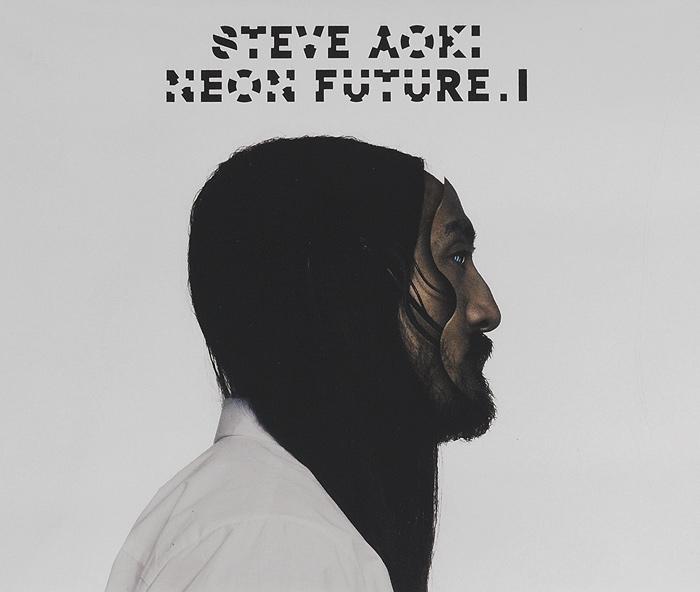 Steve Aoki. Neon Future. I 2014 Audio CD