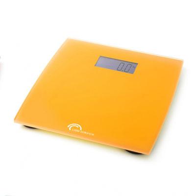 Весы напольные Little balance Little Orange, цвет: оранжевый8030Кухонные весы Citron просты и удобны в эксплуатации. Горизонтальная платформа изготовлена из качественного высокопрочного стекла, выдерживающего вес до 5 кг. Под стеклом изделие декорировано ярким изображением лайма, льда и мяты, что делает весы оригинальными и необычными. Включаются и выключаются вручную, а также могут выключаться автоматически. Кухонные весы Citron оснащены цифровым дисплеем и работают на батарейке типа 3V CR 2032 (входит в комплект). Прилагается инструкция по эксплуатации на русском языке. Материал: стекло, полимерные материалы. Размер: 16,5 см x 20,5 см x 1,5 см. Размер дисплея: 4,8 см x 2 см.