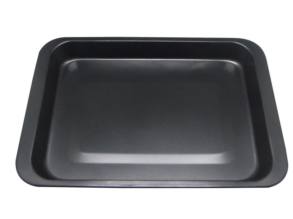 Противень BK-3914BK-3914Противень, толщина корпуса 0,5мм, антиприг. покрытие Goldflon, можно мыть в посудомоечной машине.