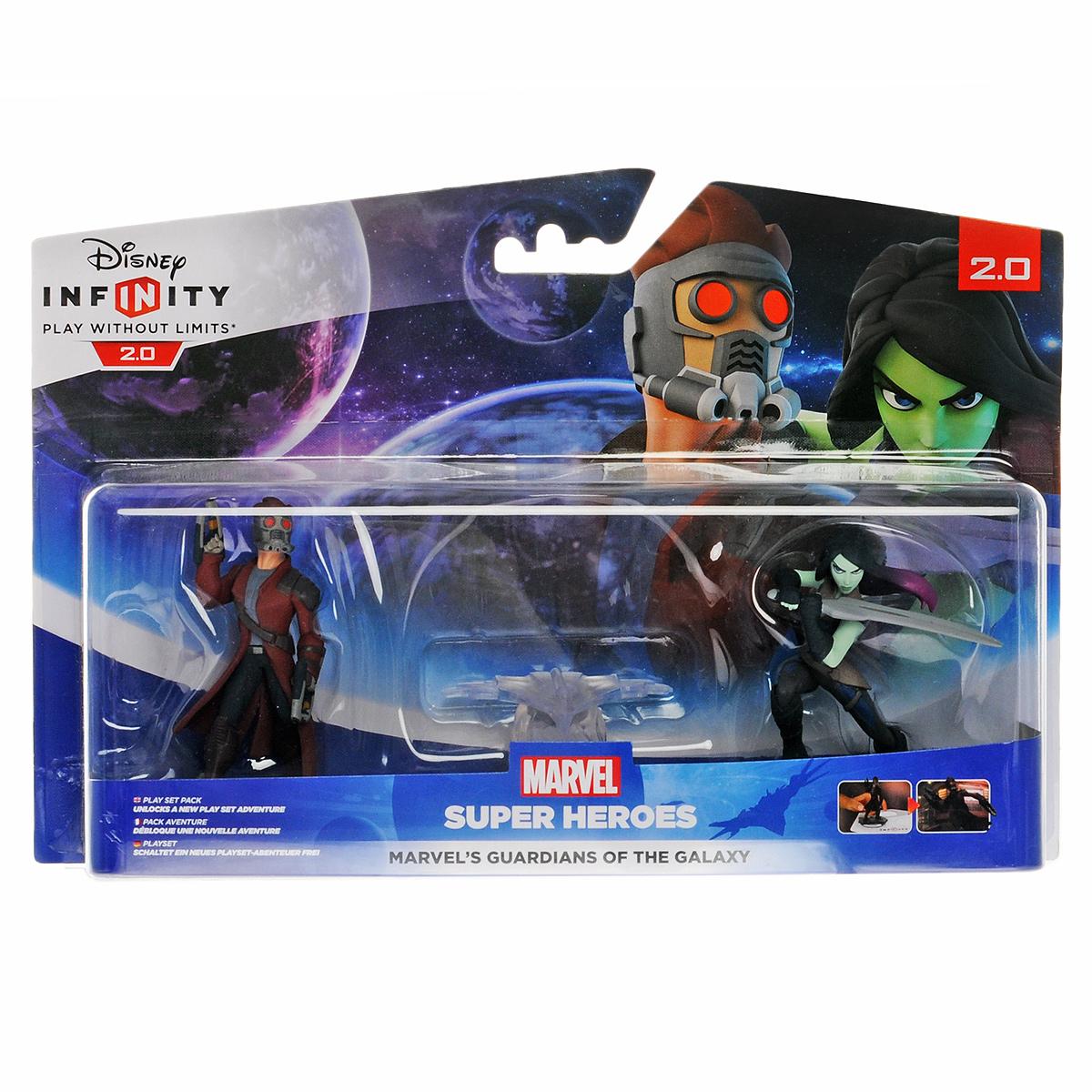 Disney Infinity 2.0 (Marvel). Игровая фигурка