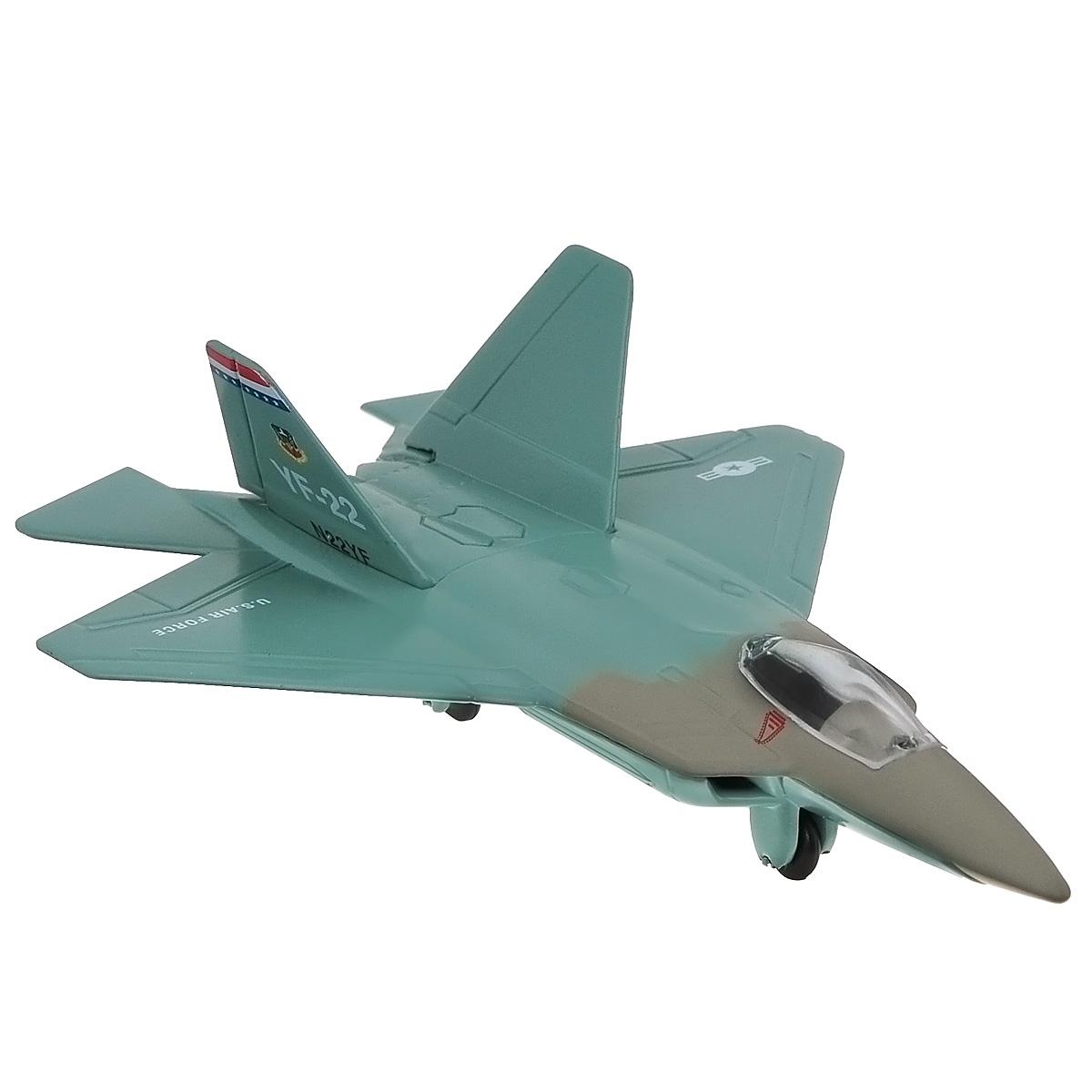 MotorMax Cамолет Lockheed Martin YF-22