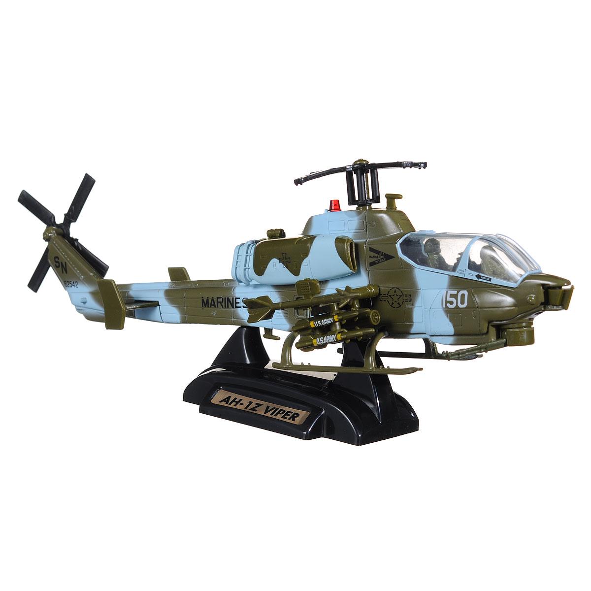 MotorMax Вертолет AH1Z Viper