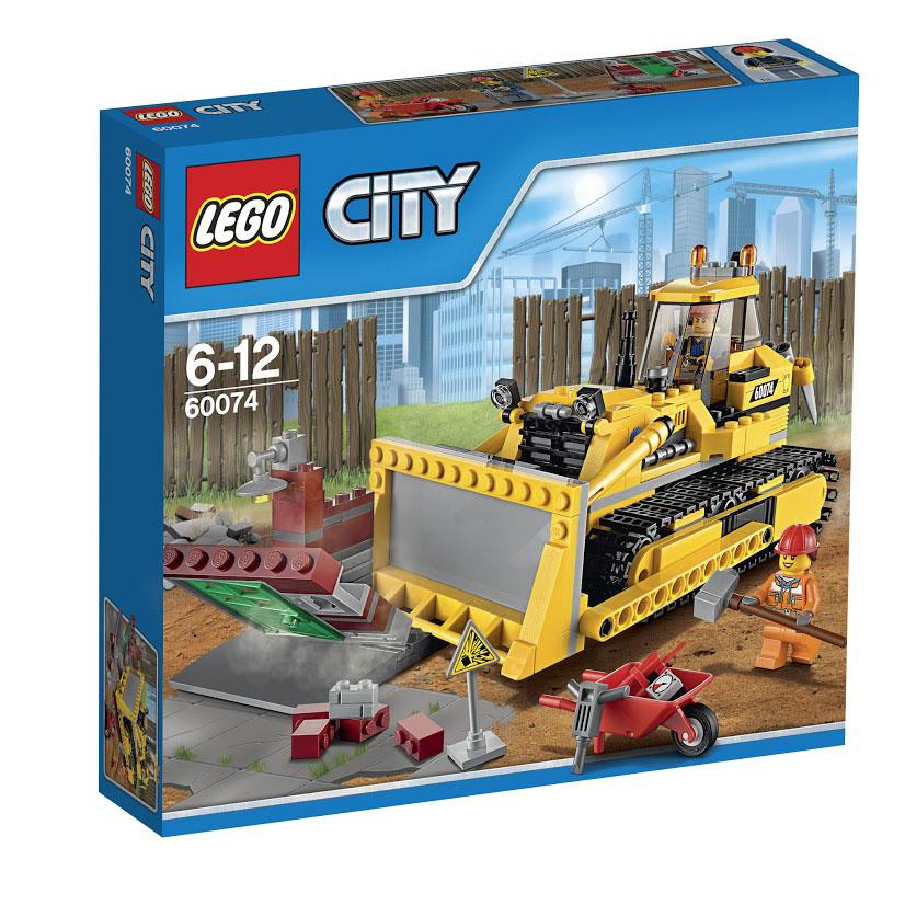 LEGO City ����������� ��������� - LEGO60074������� � ����������� ��������� ��� ����� ������! ������� ������ ���� ����, ������ ���� ������� ���������� ����� ������� ������, ����� ���������� ����� ��� ������. ������ ��������� ������ ������������ �� �����. ���������� � ������ ��������� � �������� ���������� ����� � ���������� � ����� ������� ������� ������! ����� ���������, ������ ������������ ���������� ������� ������ ����� ����������! ���� ��������� ������� ����� �������� 384 ����������� �������� ��� ������, 2 ������� � ���������� �� ������. ����������� - ��� ���� �� ����� ���������������� � ������� �������� �������������������. ������� ������ ������ ������ � �������������, ���������� ��������� �������� � �������. � �������� ���� � �������������� LEGO ���� ����������� � ��������� ����� ����������� ������ ��� ��������, ����������, �����������. ������� ���������� �� ������ ����������, ��� ������������, ���� ��� � ������������� ��������� ����� - ��� ����. ���� - ��� ��������� ����, ��� ������� ����...