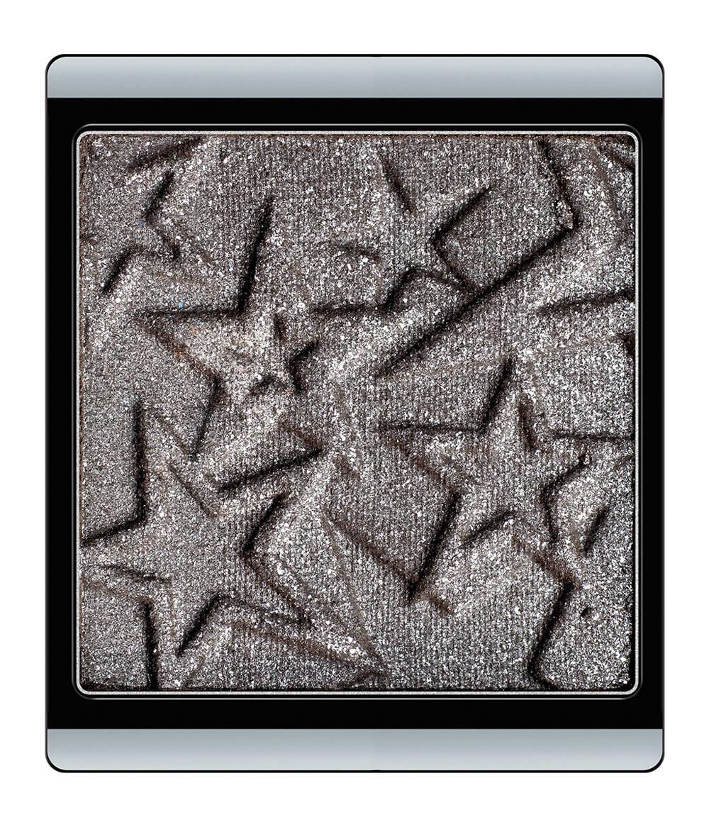 Artdeco Тени для век Moonlight, с эффектом мерцания, тон №35, 1,5 г311.35Тени придадут изысканное мерцание вашему макияжу. Светлые оттенки можно использовать в качестве хайлайтера, темные - для расстановки акцентов в макияже. Шелковая текстура теней легко наносится аппликатором или кистью. Без ланолина и парфюмированных отдушек. Товар сертифицирован.