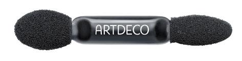 ARTDECO Аппликатор для теней Trio, двусторонний (Artdeco)