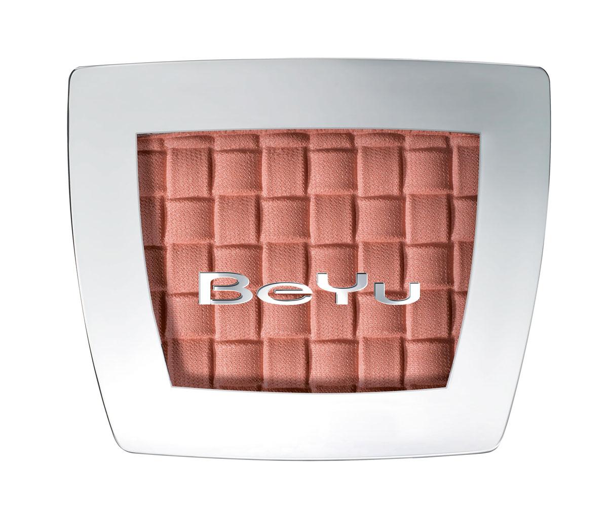 BeYu Румяна Color Passion Blusher, тон 141, 6 г376.141Румяна Color Passion Blusher созданы для совершенного макияжа. Имеют шелковистую текстуру и обновленную красивейшую палитру цветов. Равномерно и легко наносятся. Естественно выглядят, потрясающе долго держатся. Товар сертифицирован.