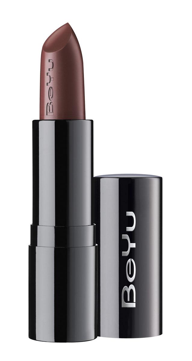 BE YU Стойкая губная помада Pure Color & Stay Lipstick 112 4 г321.112Стойкость до 5 часов без ощущения сухости губ. Насыщенные цвета. Нежная текстура впитывается в губы, создавая элегантный финиш. Легкое нанесение и комфорт на губах, благодаря специальным воскам. Одобрено дерматологами. Товар сертифицирован.