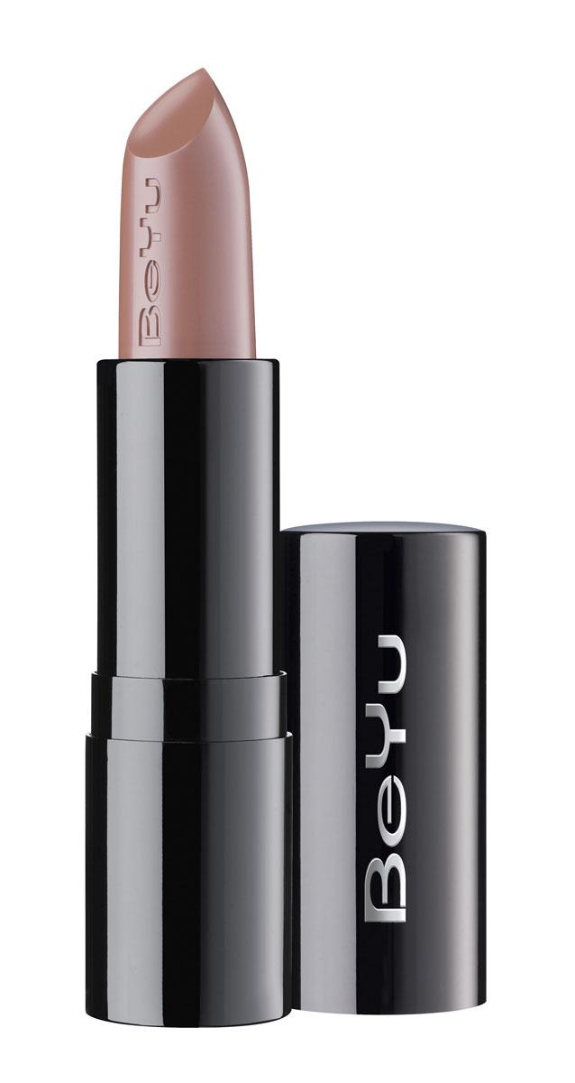 BE YU Стойкая губная помада Pure Color & Stay Lipstick 304 4 г321.304Стойкость до 5 часов без ощущения сухости губ. Насыщенные цвета. Нежная текстура впитывается в губы, создавая элегантный финиш. Легкое нанесение и комфорт на губах, благодаря специальным воскам. Одобрено дерматологами. Товар сертифицирован.