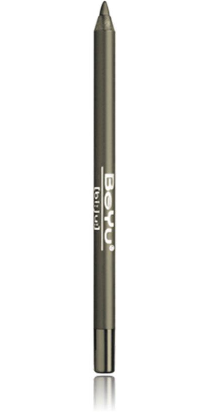 BeYu Карандаш для глаз, универсальный, тон №676, 1,2 г34.676Мягкая текстура карандаша Soft Liner легко и приятно наносится на нежную кожу век. Уникальный состав на основе масел. Абсолютно гипоаллергенен. Благодаря стойкой формуле карандаш фиксируется уже через минуту и становится водостойким. При этом он легко растушевывается, оставляя на веках насыщенный ровный цвет. Огромная цветовая палитра дает простор для творчества, а удобная пластиковая упаковка защищает грифель от сколов. Этот стойкий карандаш для дневного и вечернего макияжа - абсолютный must-have каждой косметички! Товар сертифицирован.