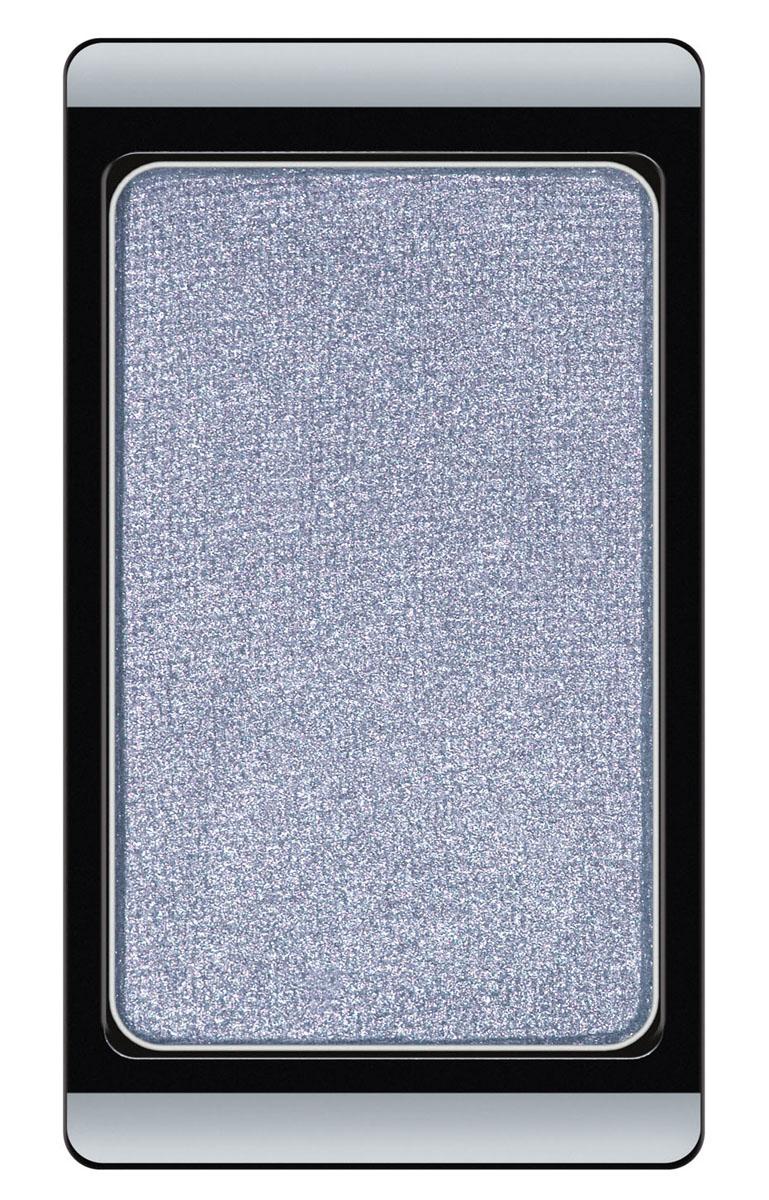 Artdeco Тени для век Magestic Beauty, голографические, тон №275, 0,8 г3.275Тени на магнитах по желанию могут комбинироваться в эксклюзивные коробки. Голографические тени дают перламутровое сияние и меняют оттенки цвета при различном освещении. Устойчивая высоко пигментированная формула. Товар сертифицирован.
