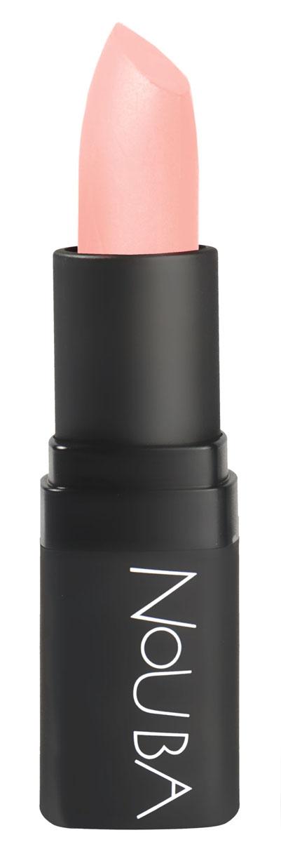 NOUBA Губная помада Diva Lipstick, оттенок №97, 4 мл37097Помада дает глубокий насыщенный цвет. Компоненты, добавляющие устойчивости, позволяют помаде держатся на губах значительно дольше других увлажняющих помад. Бережно ухаживает за кожей губ. Помада без растекания даже без использования контурного карандаша. Товар сертифицирован.