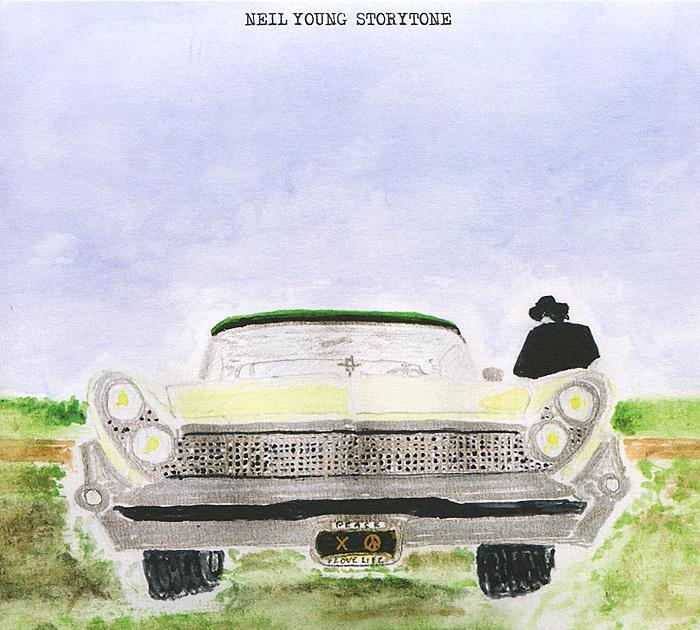 Издание содержит иллюстрированный 28-страничный буклет с текстами песен на английском языке.