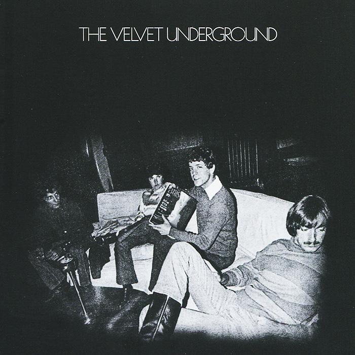 The Velvet Underground. The Velvet Underground 2014 Audio CD