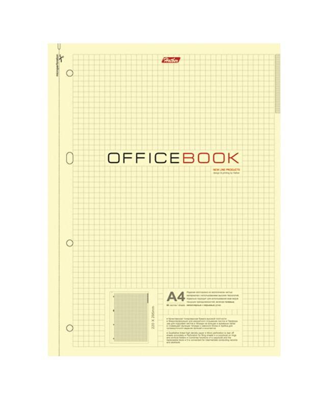Тетрадь 80л А4ф тониров.блок с регистром перфорация на отрыв на гребне выб лак-Office Book-80Т4вмB5гр_0660280 листов. Внутренний блок тонированный, 65 гр/кв.м. 5 невырубных регистров. Микроперфорация на отрыв и перфорация для подшивки листов. Тип разметки: В клетку; тип бумаги: Шелковисто-матовая; формат: А4; обложка: картон; пол: унисекс; возраст: старшие классы; способ крепления: Гребень; упаковка: Коробка картонная