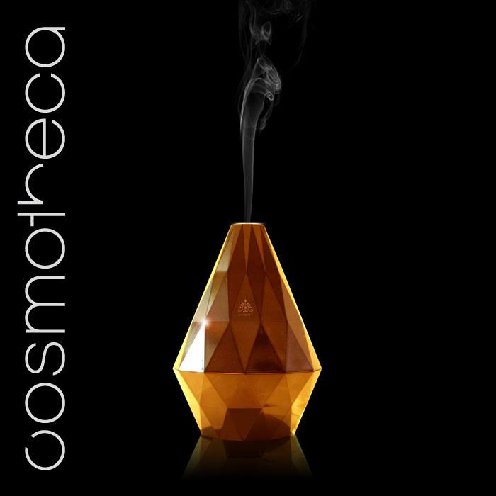 Panpuri Диффузор-распылитель ароматических веществ (медный цвет)4P6D0030