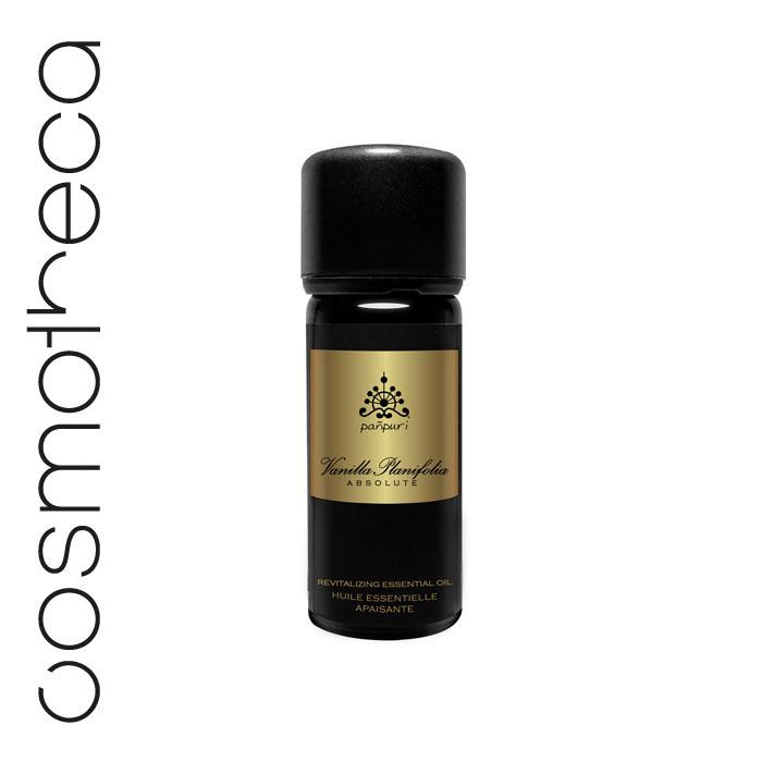 Panpuri Эфирное масло Ванильная орхидея, 10 мл4Q7A0080Драгоценное сочетание редкого масла органической ванили из Мадагаскара, пикантного мандарина и успокаивающего сандала. Идеально для людей, ищущих обновления души и тела. Добавьте 4-8 капель масла в воду, далее налейте в аромалампу или арома-диффузор. Товар сертифицирован.