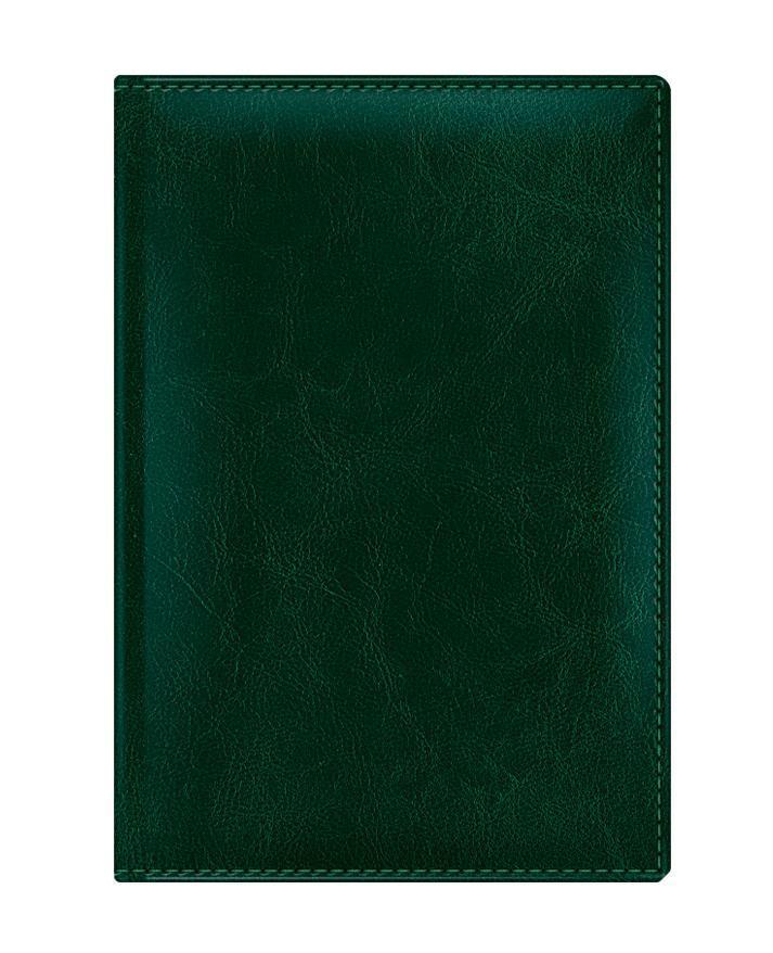 Ежедневник 176л А5ф Berlingo НЕДАТИРОВ SARIF IMAGE Зеленый