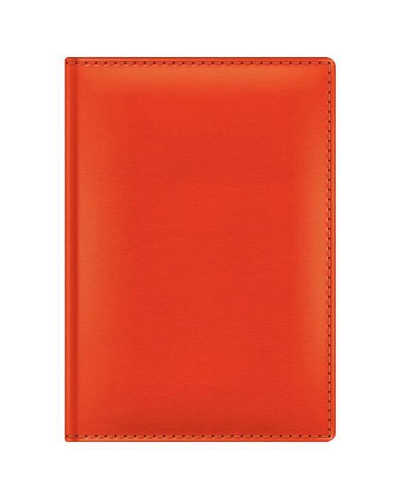 Ежедневник 176л А6ф Berlingo НЕДАТИРОВ SARIF CLASSIC Оранжевый