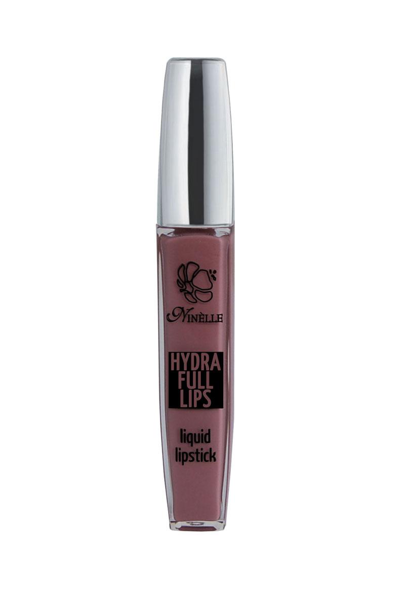 Ninelle Жидкая губная помада Hydrafull Lips, оттенок №153, 6 мл875N10584Насыщенный цвет с высокой кроющей способностью. Микрокристаллические блестки обеспечивают изысканный многогранный блеск, минеральные масла и витамин Е оказывают восстанавливающее действие, питая, увлажняя и выравнивая поверхность губ. Удобный плоский аппликатор в форме капельки для комфортного нанесения и профессионального результата! Товар сертифицирован.
