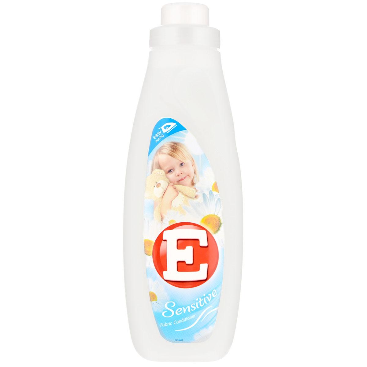 Кондиционер для белья E