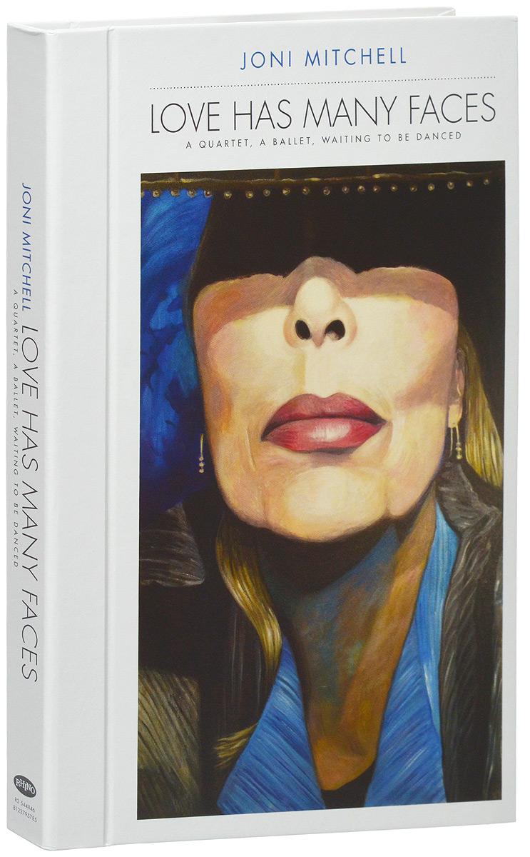 Издание упаковано в картонный DigiPack с 52-страничным буклетом-книгой, закрепленным в середине упаковки. Буклет содержит дополнительную информацию и тексты песен на английском языке.