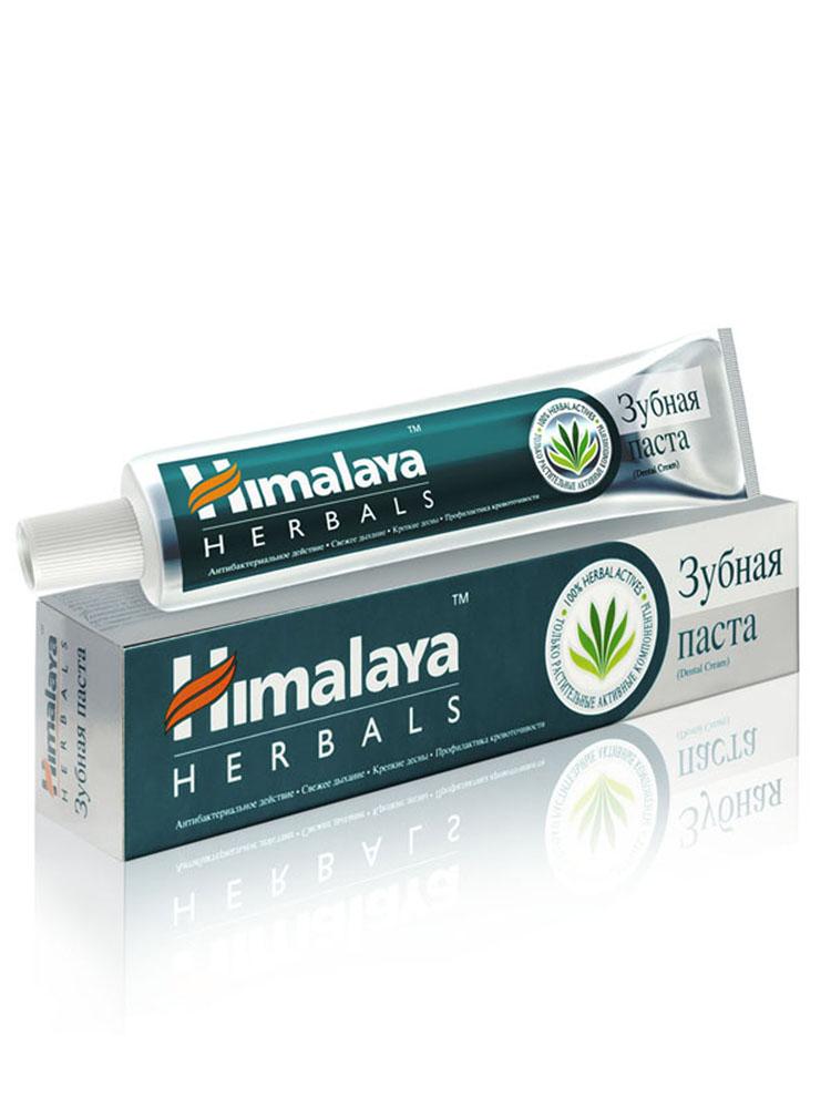 """Himalaya Herbals ������ ����� """"Dental Cream"""", 100 �"""