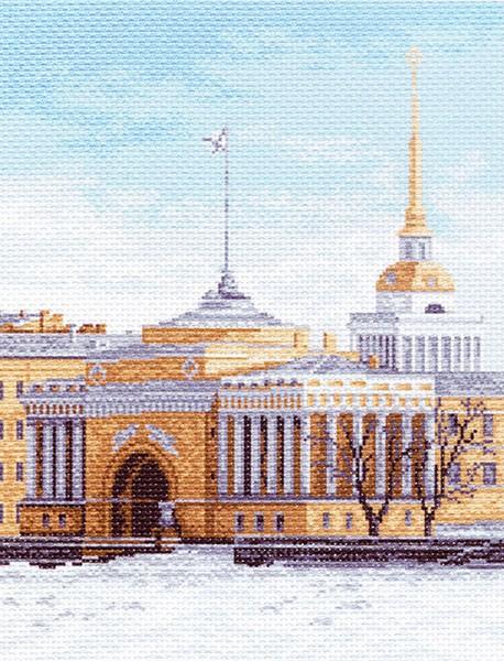 Канва с рисунком для вышивания Набережная Санкт-Петербурга, 37 см х 49 см. 1151549865Канва с рисунком для вышивания Набережная Санкт-Петербурга изготовлена из хлопка. Вышивка выполняется в технике полный крест в 2-3 нити или полукрестом в 4 нити. Создайте свой личный шедевр - красивую вышитую картину. Работа, выполненная своими руками, станет отличным подарком для друзей и близких! УВАЖАЕМЫЕ КЛИЕНТЫ! Обращаем ваше внимание на тот факт, что цвет символа на ткани может отличаться от реального цвета нити мулине. Рекомендуемое количество цветов: 13.