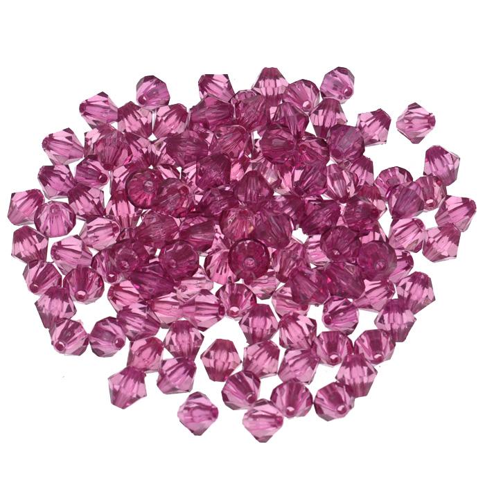 Бусины Астра, цвет: светло-фиолетовый (21), 8 мм х 9 мм, 25 г. 684980_21684980_21Набор бусин Астра, изготовленный из акрила, позволит вам своими руками создать оригинальные ожерелья, бусы или браслеты. Одноцветные ромбовидные бусины оригинального и яркого дизайна оснащены рельефными, многогранными поверхностями. Изготовление украшений - занимательное хобби и реализация творческих способностей рукодельницы, это возможность создания неповторимого индивидуального подарка. Размер бусины: 8 мм х 9 мм.