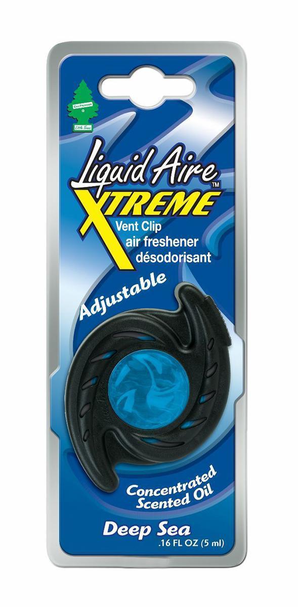 Ароматизатор Liquid Aire Xtreme Морская Пучина (Deep Sea)U1P-16891Ароматизатор Liquid Aire Xtreme уникален по эффективности действия, насыщенности и стойкости запаха. Подходит для использования в салоне автомобиля, а также в помещениях.