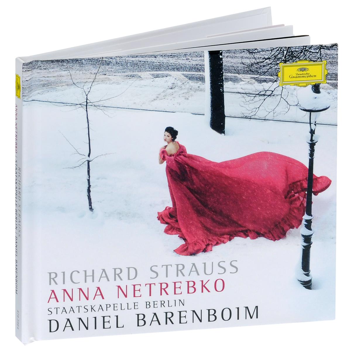 Издание упаковано в картонный DigiPack размером с 24-страничным буклетом-книгой, закрепленным в середине упаковки. Буклет содержит фотографии и дополнительную информацию на английском, немецком и французском языках.