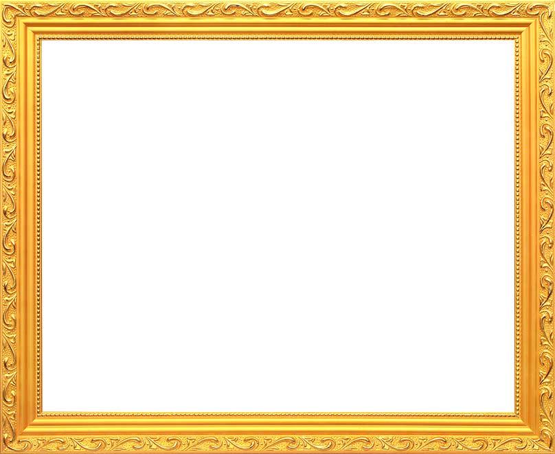 Рама багетная Diana, цвет: золотой, 40 см х 50 см2040-BB Diana (золотой)Рама багетная Diana изготовлена из пластика. Багетные рамы предназначены для оформления картин, вышивок и фотографий. Оформленное изделие всегда становится более выразительным и гармоничным. Подбор багета для картин очень важен - от этого зависит, какое значение будет иметь выполненная работа в вашем интерьере. Рама имеет оригинальный узор на багете. Рама багетная Diana станет украшением любого интерьера. Если вы используете раму для оформления живописи на холсте, следует учесть, что толщина подрамника больше толщины рамы и сзади будет выступать, рекомендуется дополнительно зафиксировать картину клеем, лист-заглушку в этом случае не вставляют. В комплект входят крепежные элементы, с помощью которых изделие можно подвесить на стену. Размер картины: 38 см х 49 см. Размер рамы: 48 см х 57,5 см х 2 см. Ширина рамы: 4 см.