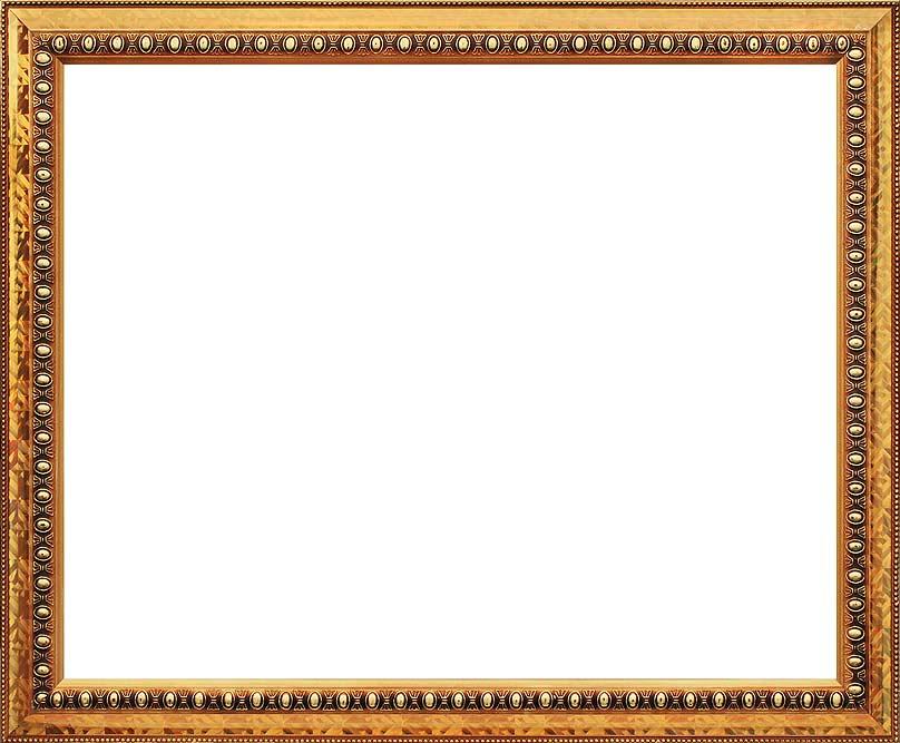 Рама багетная Elena, цвет: золотой, 40 х 50 см2050-BB Elena (золотой)Рама багетная Elena изготовлена из пластика. Багетные рамы предназначены для оформления картин, вышивок и фотографий. Оформленное изделие всегда становится более выразительным и гармоничным. Подбор багета для картин очень важен - от этого зависит, какое значение будет иметь выполненная работа в вашем интерьере. Рама имеет оригинальный узор на багете. Рама багетная Elena станет украшением любого интерьера. Если вы используете раму для оформления живописи на холсте, следует учесть, что толщина подрамника больше толщины рамы и сзади будет выступать, рекомендуется дополнительно зафиксировать картину клеем, лист-заглушку в этом случае не вставляют. В комплект входят крепежные элементы, с помощью которых изделие можно подвесить на стену. Размер картины: 38 см х 49 см. Размер рамы: 48 см х 58 см х 2 см. Ширина рамы: 4 см.