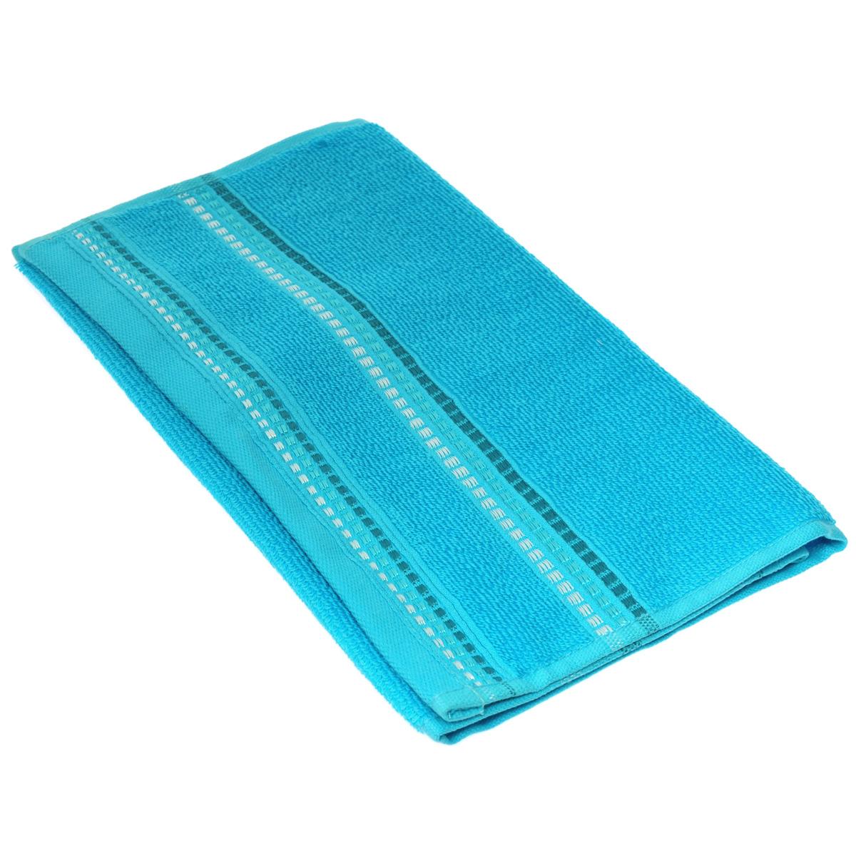 Полотенце махровое Coronet Пиано, цвет: бирюзовый, 30 х 50 смБ-МП-2020-08-04Махровое полотенце Coronet Пиано, изготовленное из натурального хлопка, подарит массу положительных эмоций и приятных ощущений. Полотенце отличается нежностью и мягкостью материала, утонченным дизайном и превосходным качеством. Оно прекрасно впитывает влагу, быстро сохнет и не теряет своих свойств после многократных стирок. Махровое полотенце Coronet Пиано станет достойным выбором для вас и приятным подарком для ваших близких. Мягкость и высокое качество материала, из которого изготовлены полотенца не оставит вас равнодушными.