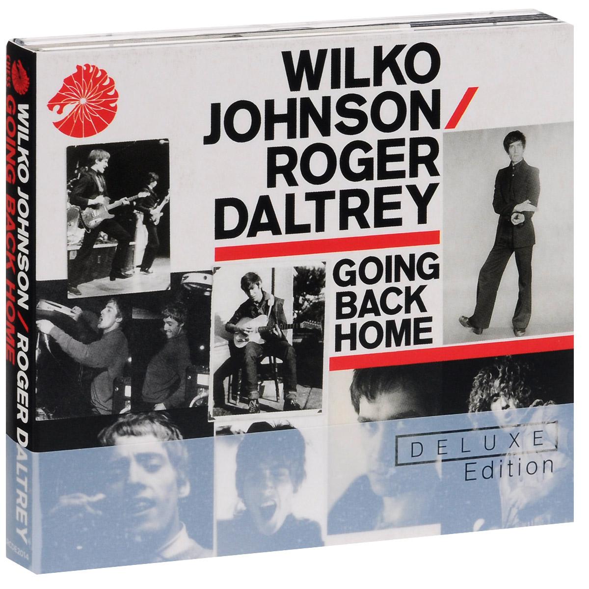 Издание содержит иллюстрированный 24 -страничный буклет с текстами песен на английском языке.
