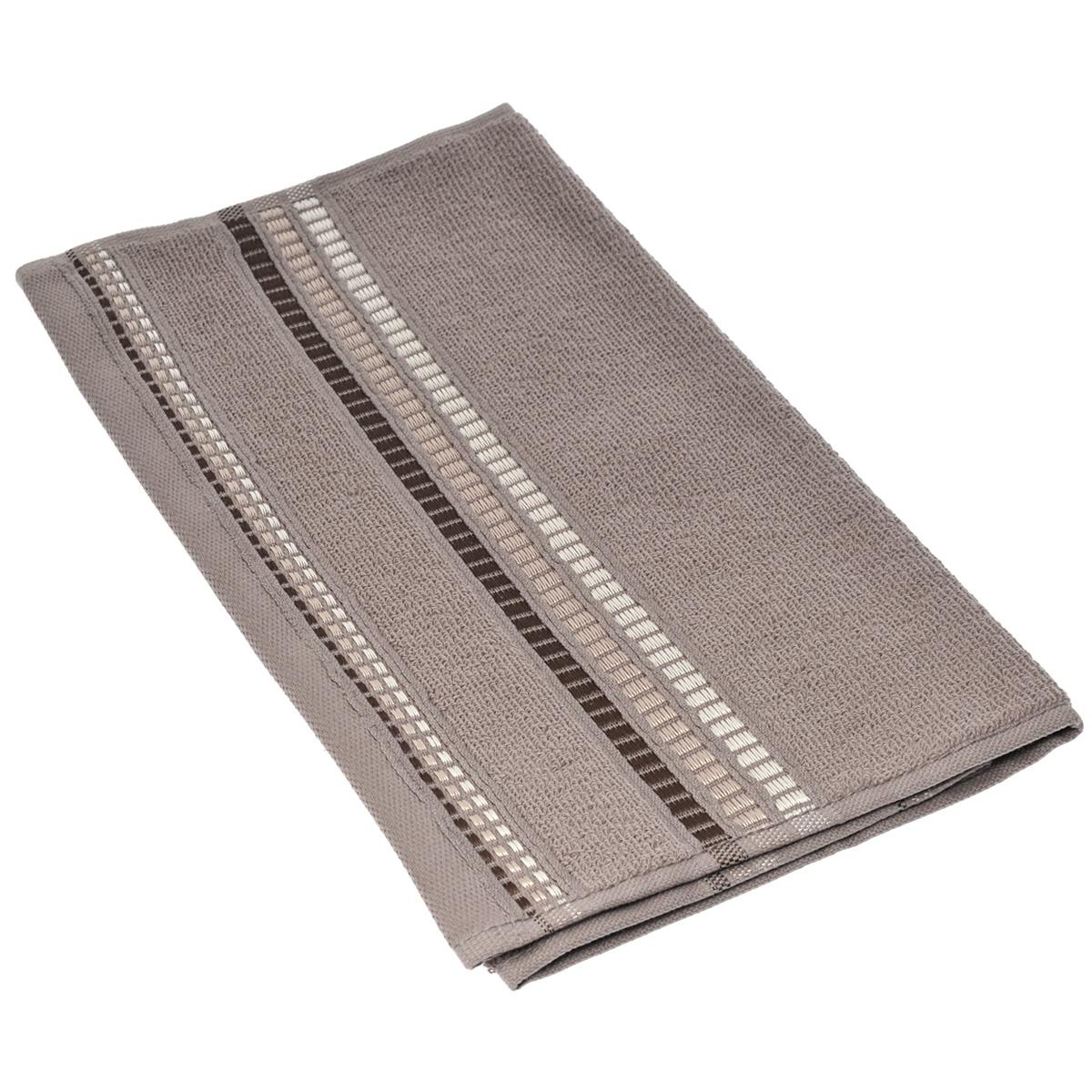 Полотенце махровое Coronet Пиано, цвет: светло-коричневый, 30 х 50 смБ-МП-2020-08-10Махровое полотенце Coronet Пиано, изготовленное из натурального хлопка, подарит массу положительных эмоций и приятных ощущений. Полотенце отличается нежностью и мягкостью материала, утонченным дизайном и превосходным качеством. Оно прекрасно впитывает влагу, быстро сохнет и не теряет своих свойств после многократных стирок. Махровое полотенце Coronet Пиано станет достойным выбором для вас и приятным подарком для ваших близких. Мягкость и высокое качество материала, из которого изготовлены полотенца не оставит вас равнодушными.