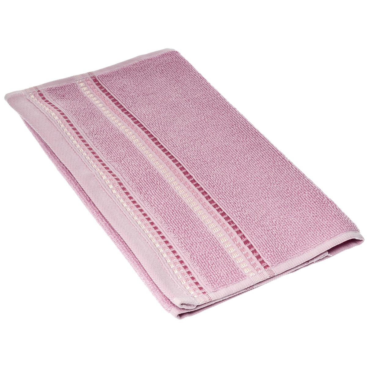 Полотенце махровое Coronet Пиано, цвет: сиреневый, 30 см х 50 смБ-МП-2020-08-11Махровое полотенце Coronet Пиано, изготовленное из натурального хлопка, подарит массу положительных эмоций и приятных ощущений. Полотенце отличается нежностью и мягкостью материала, утонченным дизайном и превосходным качеством. Оно прекрасно впитывает влагу, быстро сохнет и не теряет своих свойств после многократных стирок. Махровое полотенце Coronet Пиано станет достойным выбором для вас и приятным подарком для ваших близких. Мягкость и высокое качество материала, из которого изготовлены полотенца не оставит вас равнодушными.