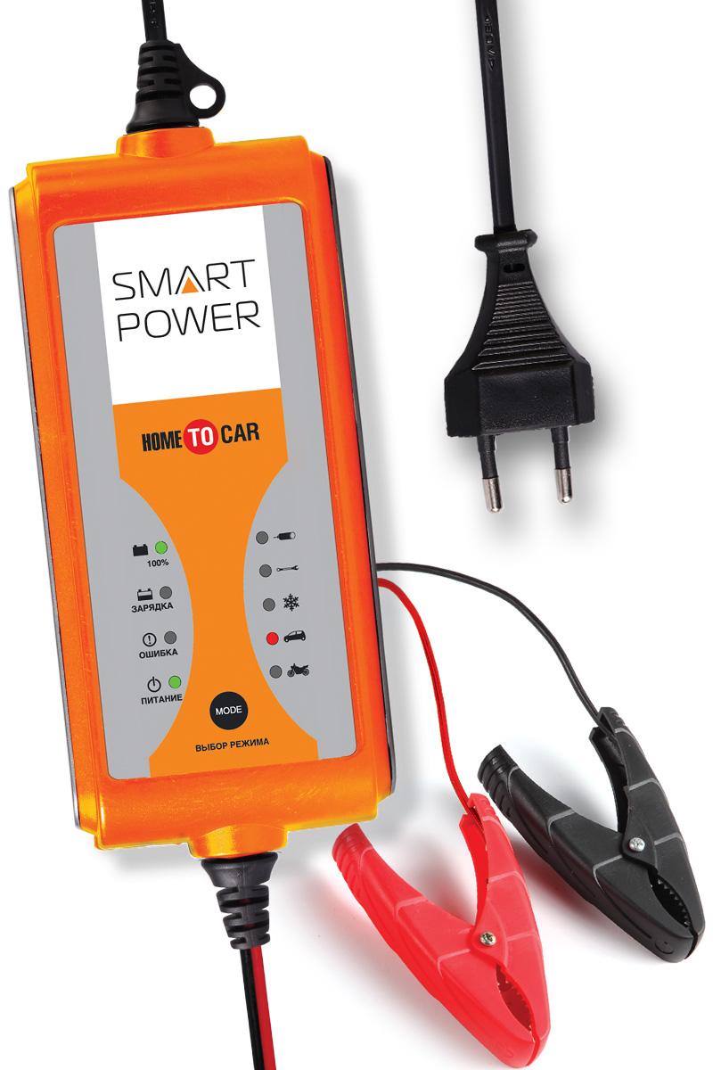 Устройство зарядное для Berkut Smart Power. SP-8NSP-8NПрофессиональное зарядное устройство бытового использования Berkut Smart power предназначено для обслуживания и зарядки всех типов 12-вольтовых аккумуляторных батарей, используемых в автомобилях, автофургонах, катерах, мото и садовой технике. Подходит для круглогодичного использования. Функциональные особенности: Микропроцессорное электронное управление. Автоматический выбор стадий ЗАРЯДА. Для всех типов 12В свинцово-кислотных АКБ (в том числе необслуживаемых MF, клапанно-регулируемых VRLA, с пористым сорбентом из стекловолокна AGM, а также WET, GEL, Calcium type). Поэтапная программа быстрого и бережного ЗАРЯДА в 9 стадий. Память последнего режима ЗАРЯДА при отключении питания. Пять режимов работы устройства на выбор, включая ДЕСУЛЬФАТАЦИЮ и режим ИСТОЧНИК ПИТАНИЯ. Три варианта подключения для зарядки АКБ: контакты-крокодилы, штекер в прикуриватель, кольцевые клеммы. Силовой выход постоянного тока DC 13В, 6 А для...