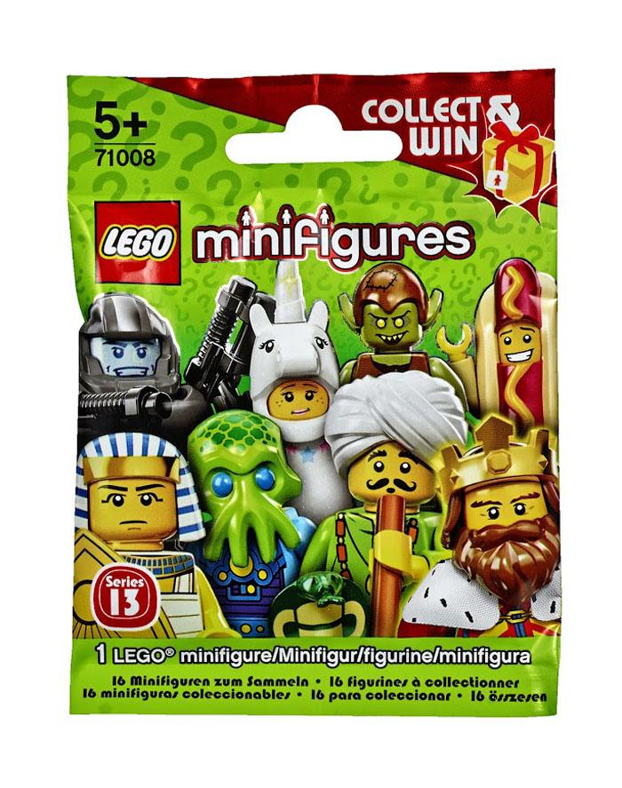 LEGO Minifigures Конструктор 13 Серия