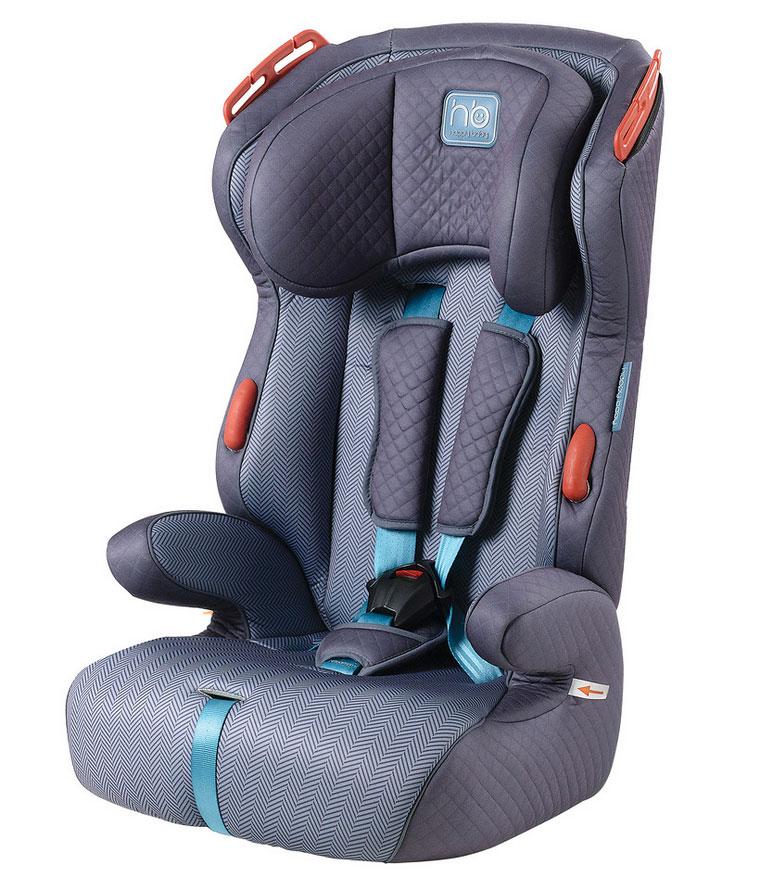 Автокресло Happy Baby Atlant, цвет: голубой, 9-36 кг4690624015076Atlant — автомобильное кресло групп I-II-III (для детей от 9 до 36 кг) – уникальное сочетание практичности и комфорта. Внутренняя часть автокресла выполнена из дышащей ткани, она очень мягкая и приятная для тела и не будет вызывать у ребёнка неприятных ощущений. Из-за особенности волокон ткань после стирки выглядит так же, так и до нее. Также отлично держит форму, отличается особым блеском и мягкостью. Оборудовано регулируемыми 5-точечными ремнями безопасности с мягкими антискользящими накладками и фиксаторами натяжения штатного ремня. Защита от боковых ударов с регулируемым по высоте подголовником обеспечит дополнительную безопасность. Для старшей возрастной группы (от 22 кг) спинка убирается и автокресло превращается в бустер. Кресло Atlant оснащено съёмным чехлом, что облегчит уход за изделием. Автокресло крепится в автомобиле с помощью трехточечных ремней безопасности и устанавливается лицом по ходу движения автомобиля.