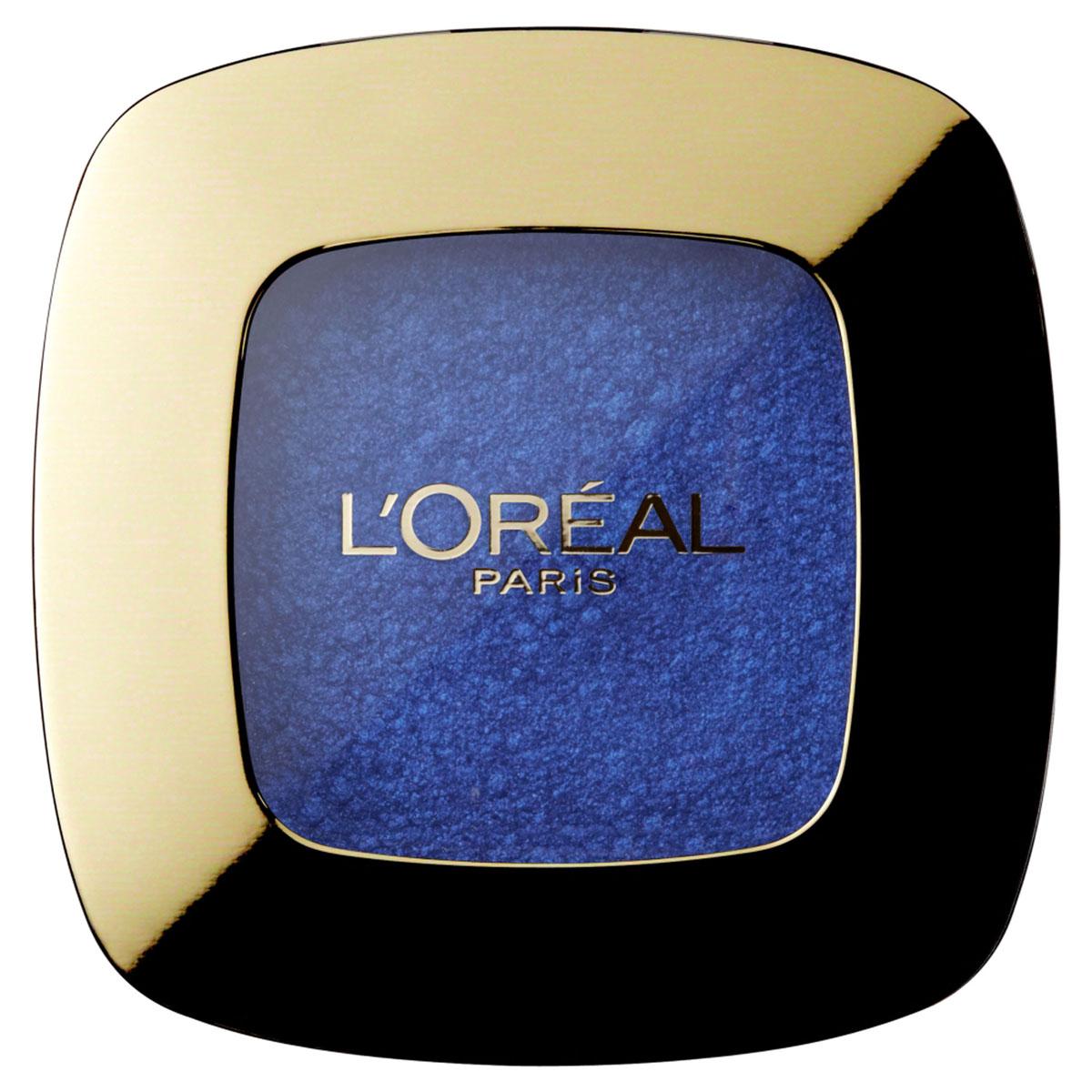 LOreal Paris Тени для век Color Riche моно, оттенок 405, Pop, поп, стойкие, 3,6 млA7701200Однотонные тени Color Riche LOmbre Pure - новый тренд в макияже глаз. Уникальная гелевая технология делает цвет ярким, насыщенным и стойким. Пудра с чистейшими пигментами создает 4 цветовые семьи: плотные матовые, трепетные нюдовые, дымчатые смоки и сочные поп оттенки. Технология Призма-Шайн класса люкс создает пятую семью: многогранные светоотражающие оттенки с высокой концентрацией перламутровых частиц. Невероятный результат: непревзойденный цвет и сияние, гладкое, бархатное ровное покрытие, стойкость.