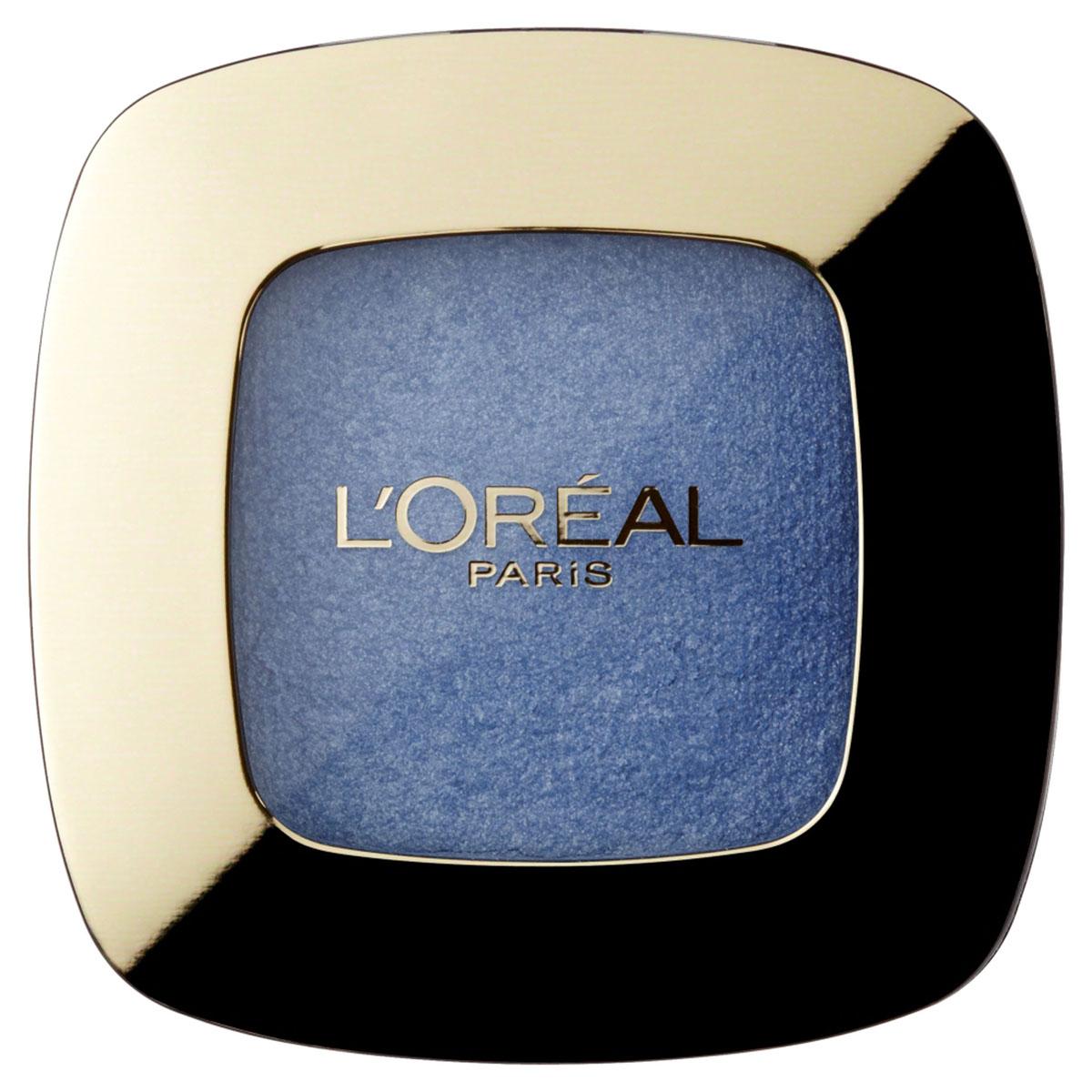 LOreal Paris Тени для век Color Riche моно, оттенок 404, Pop, поп, стойкие, 3,6 млA8117550Однотонные тени Color Riche LOmbre Pure - новый тренд в макияже глаз. Уникальная гелевая технология делает цвет ярким, насыщенным и стойким. Пудра с чистейшими пигментами создает 4 цветовые семьи: плотные матовые, трепетные нюдовые, дымчатые смоки и сочные поп оттенки. Технология Призма-Шайн класса люкс создает пятую семью: многогранные светоотражающие оттенки с высокой концентрацией перламутровых частиц. Невероятный результат: непревзойденный цвет и сияние, гладкое, бархатное ровное покрытие, стойкость.