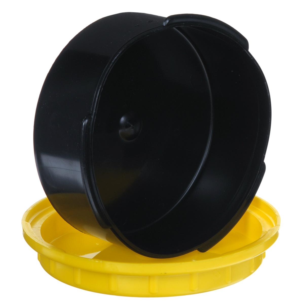 Банка для мотыля Тонар13-22-1-007Банка для мотыля Тонар предназначена для хранения насадок. Выполнена из прочного морозостойкого пластика. В крышке имеются отверстия, которые позволяют дышать мотылю.