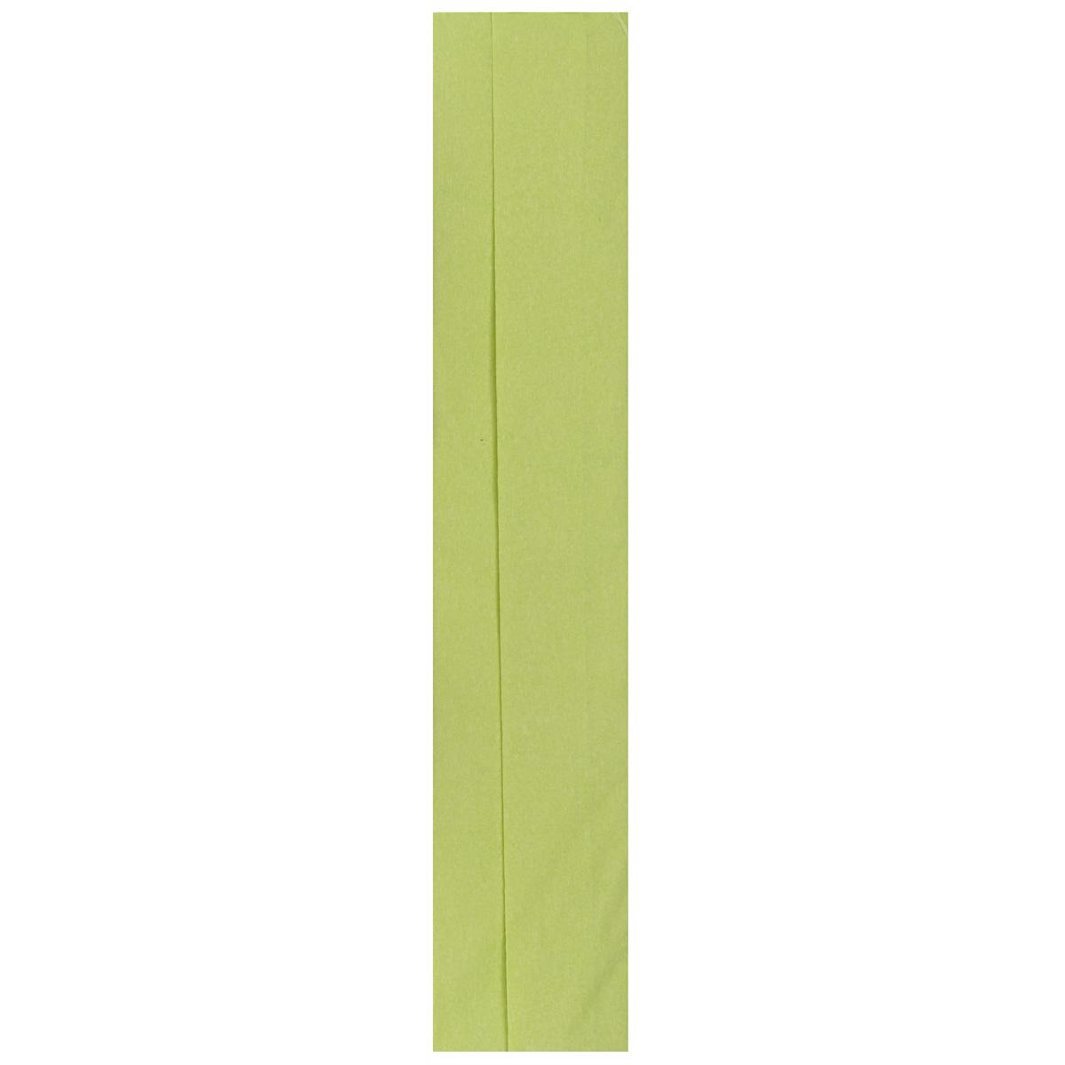 Бумага гофрированная Folia, цвет: светло-зеленый (45), 50 см x 2,5 м7704392_45Бумага гофрированная Folia - прекрасный материал для декорирования, украшения интерьера, изготовления искусственных цветов, эффектной упаковки и различных поделок. Бумага прекрасно держит форму, отлично крепится и замечательно подходит для изготовления праздничной упаковки для цветов.