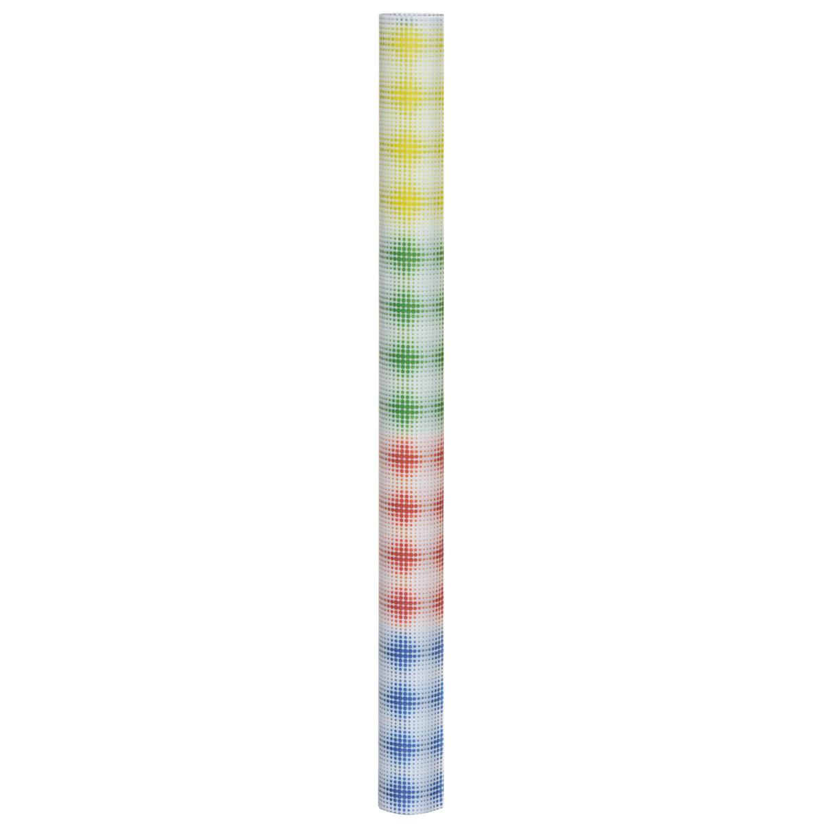 Транспарентная бумага Folia Полька Дотс, 50,5 x 70 см7708097Транспарентная бумага Folia Полька Дотс - полупрозрачная бумага с оригинальным дизайном в виде разноцветных точек. Используется для изготовления открыток, для скрапбукинга и других декоративных или дизайнерских работ. Бумага прекрасно держит форму, не пачкает руки, отлично крепится. Конструирование из транспарентной бумаги - необходимый для развития детей процесс. Во время занятия аппликацией ребенок сумеет разработать четкость движений, ловкость пальцев, аккуратность и внимательность. Кроме того, транспарентная бумага позволит разнообразить идеи ребенка при создании творческих работ.